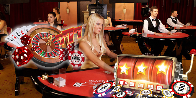 Win double down casino jackpot