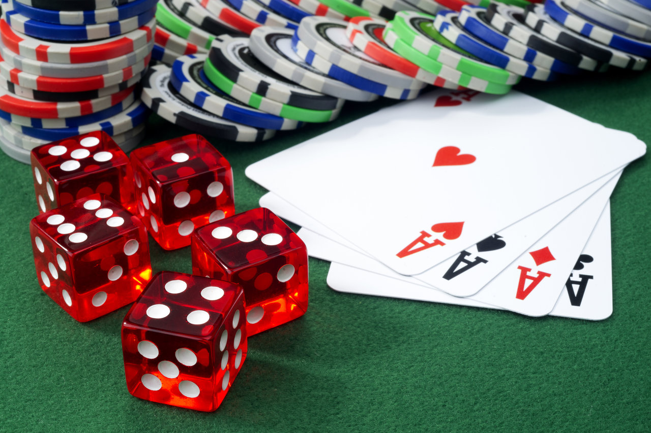 Tips main poker online