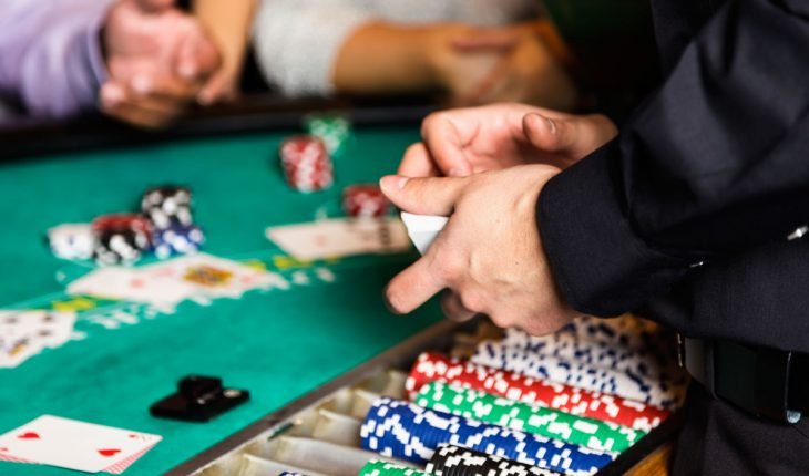 Texas holdem starting hands strategy