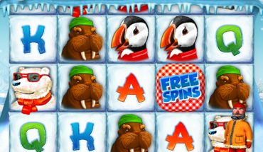 SevenSurprising Facts about Slot Games