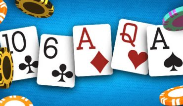 Online Gambling 4 Features That Boost the Functionality of Poker Terpercaya