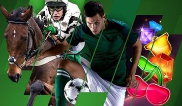 Sports betting energizes