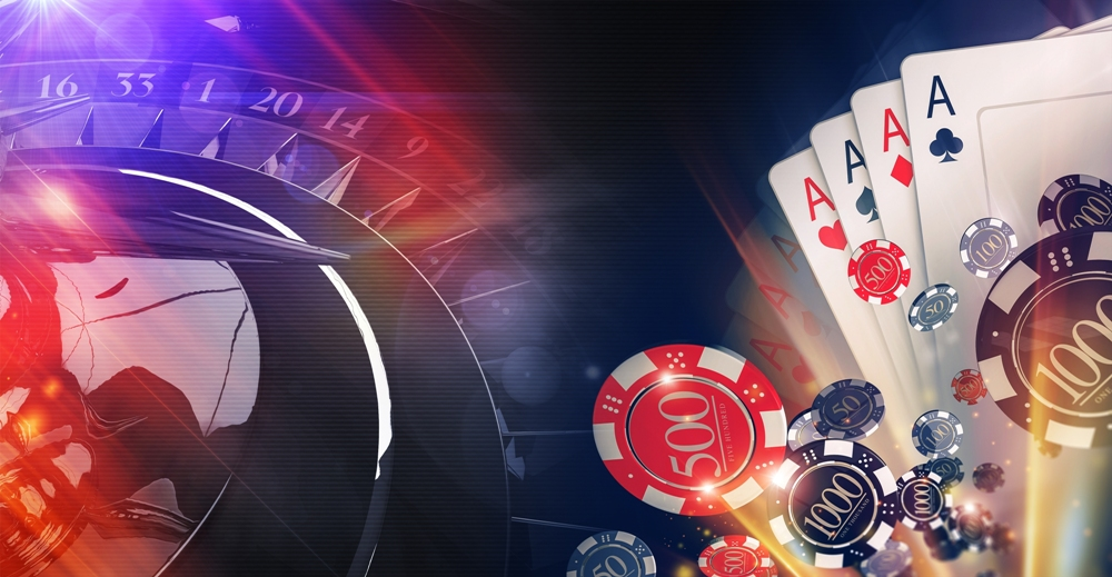 Online Casino effectively