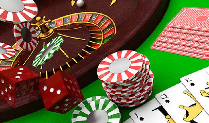 The Types Of Online Casinos