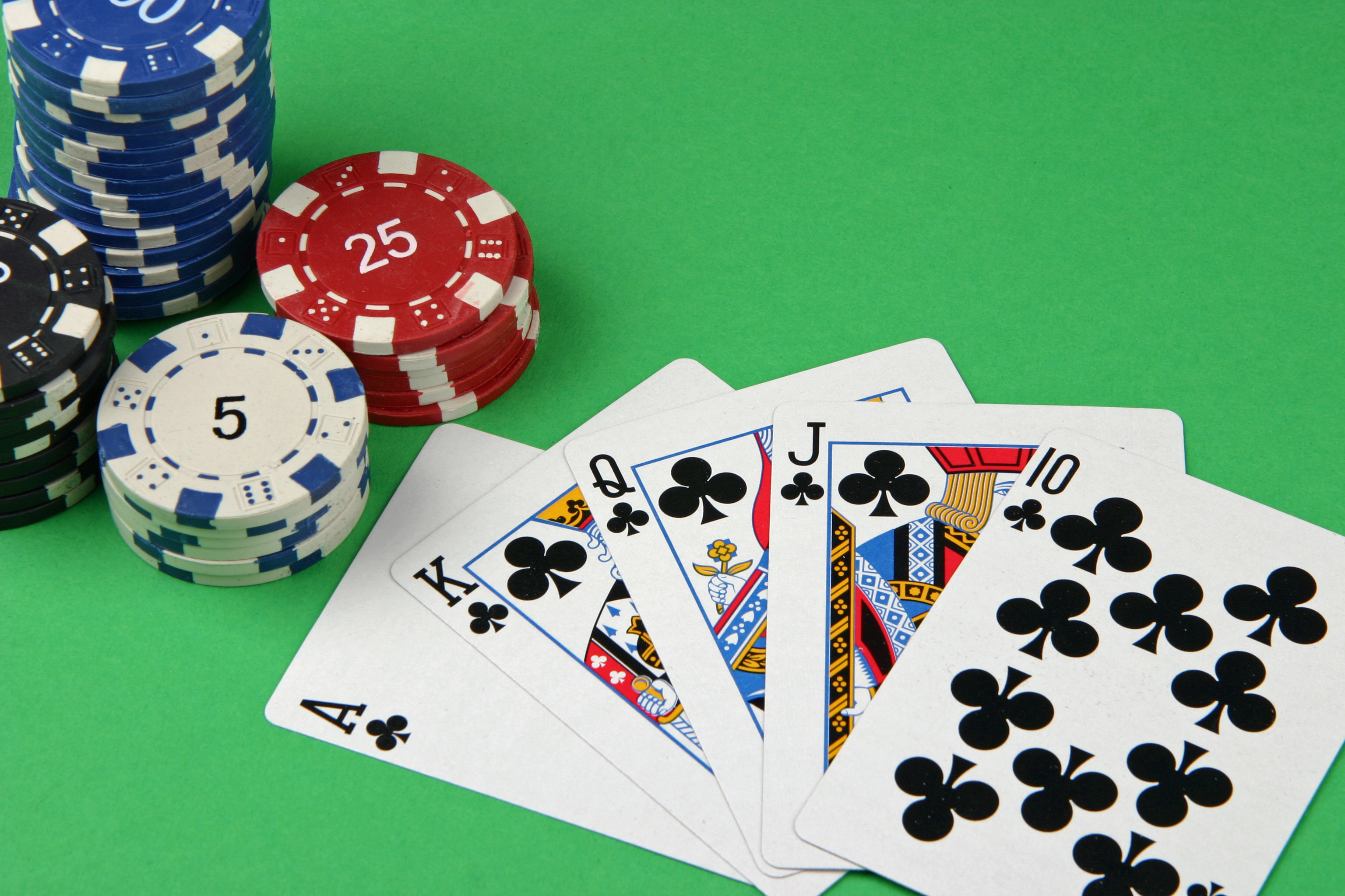 Learn to play poker step by step | Money Gaining Online Gambling Games