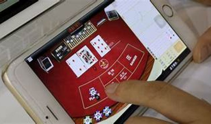 Online Gambling And W888 Casino